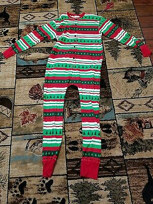 lazy one mens womens christmas flapjacks special delivery size xl NWT