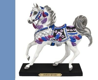 Trail of the Painted Ponies -ARABIAN SPLENDOR ~ 1E/ Low # LE