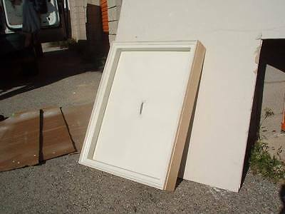 Custom made Magnetic Thermal Access Doors for your Attic, kneewall or crawlspace