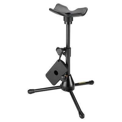 Hercules DS553B Tuba Performer Stand BRAND NEW QuinnTheEskimo