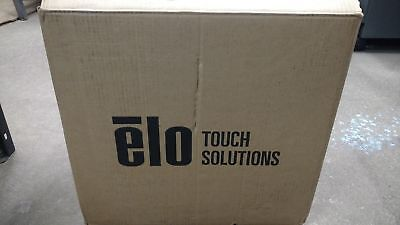 Elo Touch All-in-One E128419 ESY15X2-4UWA-1-DT-ZB-2G-3H-W7-64-BK NIB