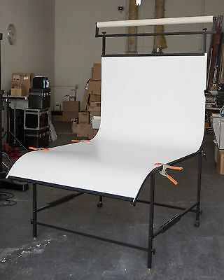 Shooting Table for Studio Table-Top Product Photography