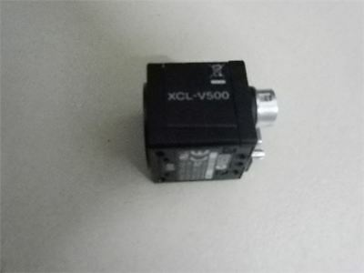 Used 1Pc Sony XCL-V500 Camera Module Tested nc