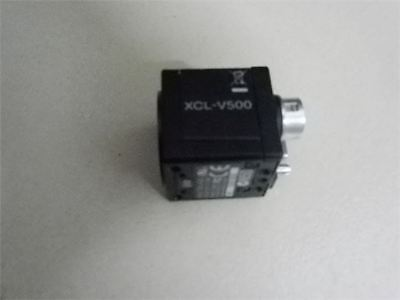 Used 1Pc Sony XCL-V500 Camera Module Tested zc