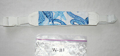 Peritoneal Dialysis Belt W-111 Octopus and Starfish