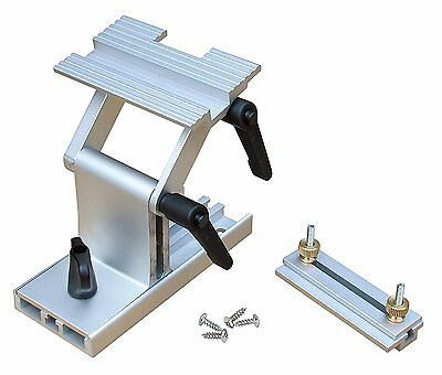"""Bench Grinder Replacement Sharpening Tool Rest Jig for 6"""" and 8"""" Grinders and BG"""