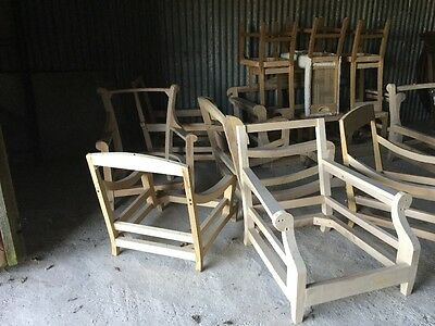 sofa and chair frames