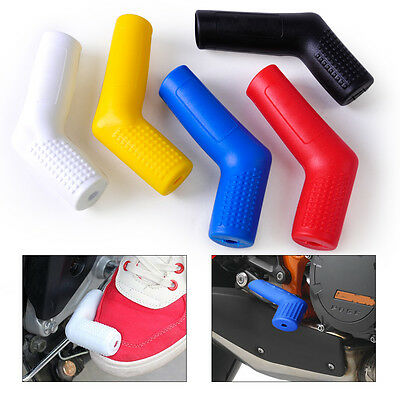 Motorcycle Protective Case Shift Gear Lever Sleeve Modification Motorcycle Part