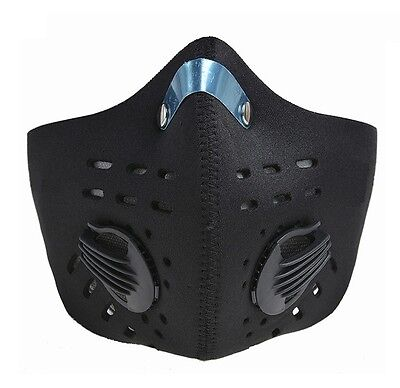 LITE Fitness Mask - Anti Pollution | Training | MMA | Unbranded | Elevation
