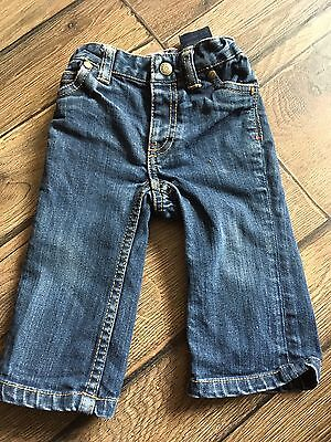 3-6 Months Baby Boys Tommy Hilfiger Jeans Blue