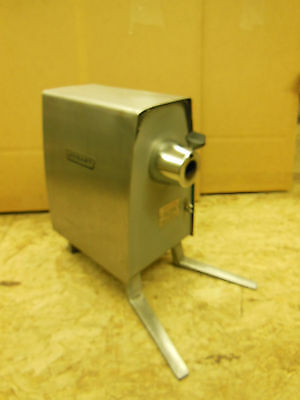 Hobart PD-70 Table Model Power Drive Unit - Stainless
