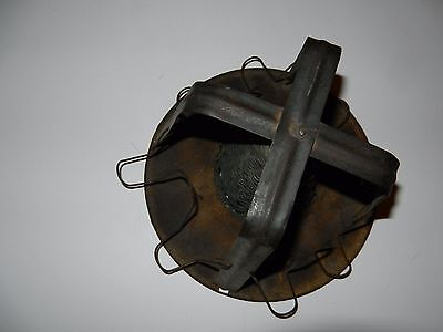 Antique Vintage Campfire Toaster-Radiant Toasters-Very Rare