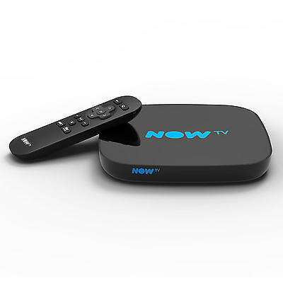 NOW TV Smart Box   Freeview   Catch Up TV   Pause & Rewind   HD