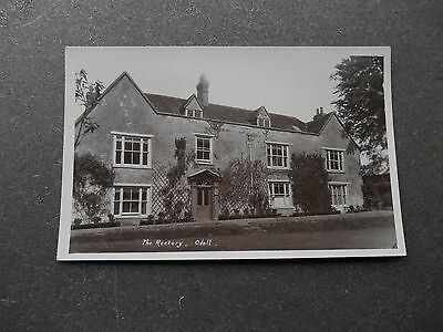 POSTCARD - ODELL The Rectory - Bedfordshire - RP