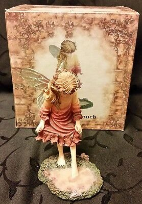 Boyds Fairy Still Waters Figurine Faeriewood Collection 2003 Retired Number