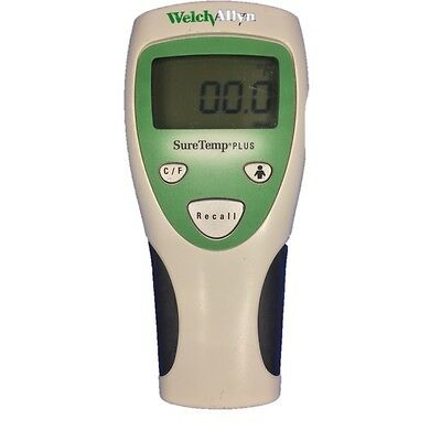 Welch Allyn SureTemp Plus 690 Thermometer