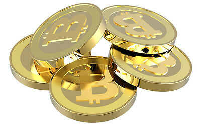 .01 bitcoin direct to your wallet with PayPal, No mining contract, USA Seller