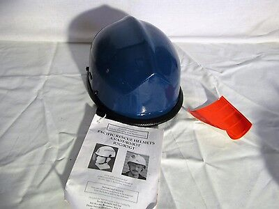 Pacific  Rescue HELMET A3..NEW WITHOUT HEADBAND