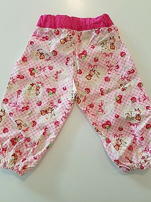 vintage baby girl pants or trousers size 0