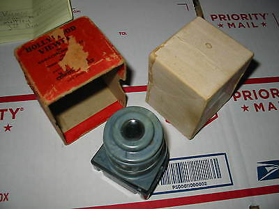 Vintage Hollywood Viewer with box. For 15mm Kodachrome Slides, Craftsmen's Guild