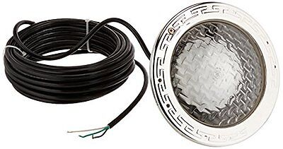 Pentair 78428100 Amerlite Underwater Incandescent Pool Light with Stainless S...