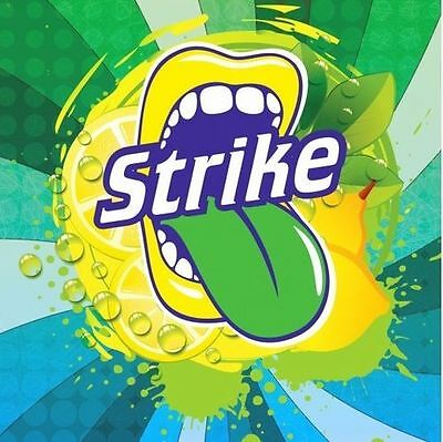 (59,50€/100ml) Strike 10ml Aroma by Big Mouth (auch 30ml)