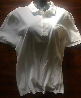 Lacoste Mens Classic Fit Short Sleeved Polo ✅✅✅