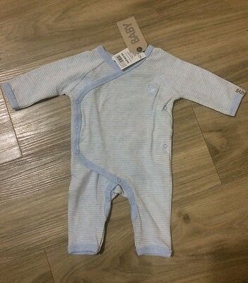 baby boy's romper - Cotton On, 0000, new with tags