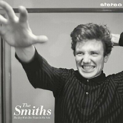 """The Smiths The Boy With The Thorn In His Side RSD vinyl 7"""" NEW/SEALED"""