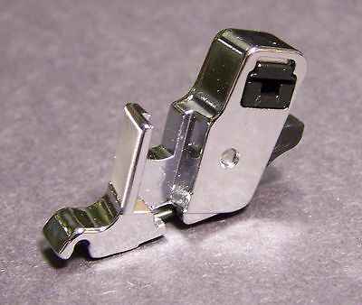 Presser Foot Adapter Ankle For Snap-On Feet - Low Shank Brother, Singer,
