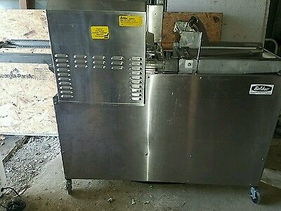 Used Belshaw TG-50 Donut Glazer, Excellent, Ready for Service