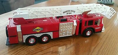1995 Sunoco toy fire truck