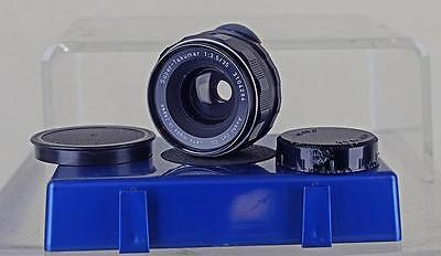 Asahi Pentax Super Takumar 35mm f3.5 Lens for M42 Screw Mount SLR