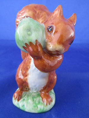 Beswick Beatrix Potters SQUIRREL NUTKIN ( Backstamp BP3c )1985-1988 ONLY Perfect