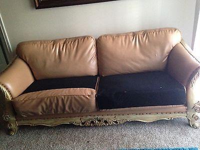 sofa bagel huge love seat