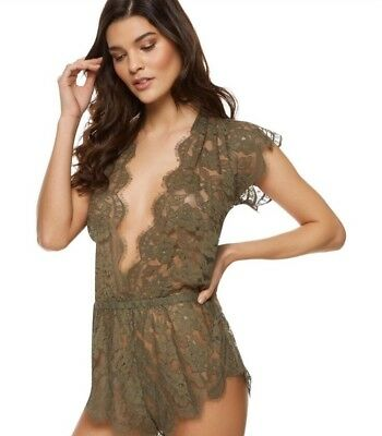 Ann Summers Kir playsuit Lace Playsuit, Small, Medium, Large, Extra Large 37% OF