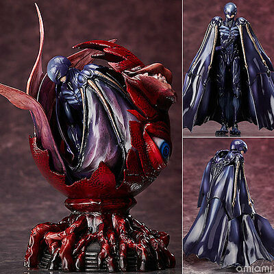 Max Factory Figma Berserk Femto Birth of the Hawk Griffith AUTHENTIC USA