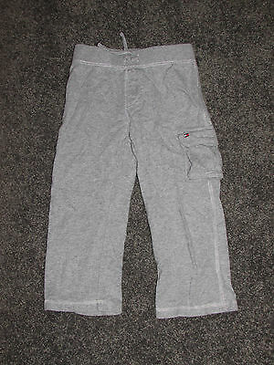 Boy's TOMMY HILFIGER Cotton Track Pants Trackies Size 2