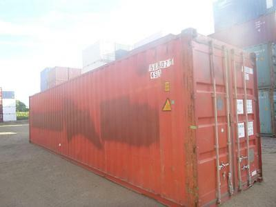 SALE IN SYDNEY **40ft High Cube Shipping Container** SALE IN SYDNEY