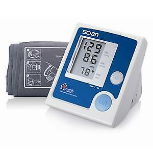 Honsun LD578 Automatic Digital Blood Pressure Monitor - HONLD578