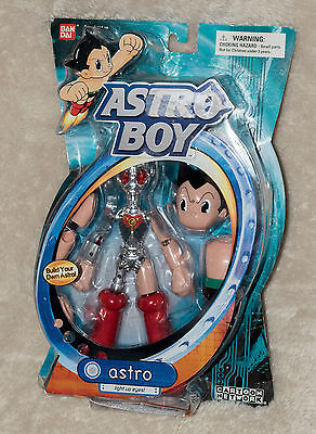 Astro Boy - Build Astro Kit