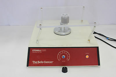 "Stovall ""The Belly Dancer"" Orbital Platform Shaker, 115V"