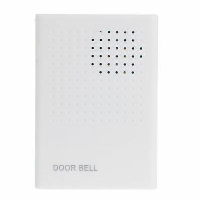 DC 12V Wired Doorbell Vocal Chime For Home Office Access Control System New