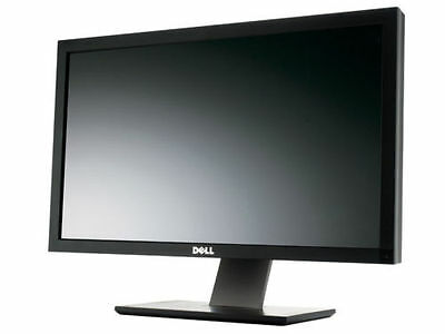 DELL U2711B 27 INCH Wide Screen LCD. 2560x1440. With Premier colour -  NO STAND
