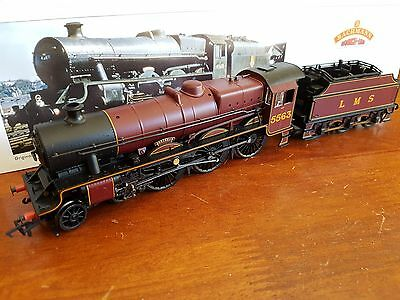 """Bachmann Lms """"australia"""" 4-6-0 Loco-Drive Excellent Cond Boxed Oo Gauge (Ty)"""