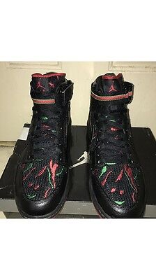 Nike Air Jordan 1 Tribe Called Quest Size 11.5 Foamposite Yeezy Boost