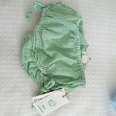 Country Road Baby Girl Bloomers (3-6 Months)