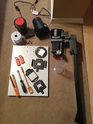 Omega C-700 B&W Enlarger Darkroom Kit