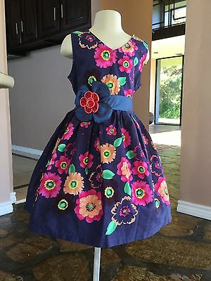 baby toddler girl clothes, summer dress 3T,4T,5T