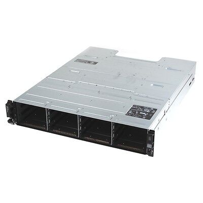 Dell PowerVault MD3200i, MD3220i // 12-Bay Storage Gehäuse // 0U648K